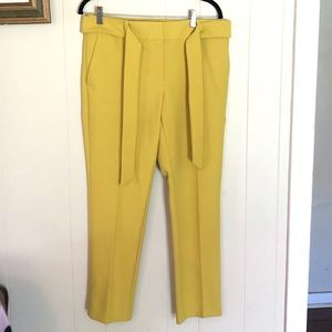Loft Marisa Riviera Pant with Tie Front